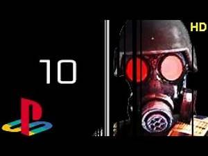 Resident Evil 2. HUNK. Playstation. Complete Playthrough CO-OP Commentary. Part 10. HD