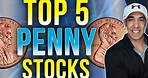 TOP Penny Stocks Today and Technical Analysis! ZOM, SOS, SENS, OPTI, DVAX