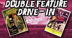 Double Feature Drive-in: The Ghost Train & Revenge of the Zombies