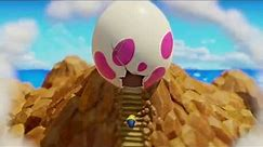 Zelda: Link's Awakening - Wind Fish Egg, Final Boss, & Secret Ending