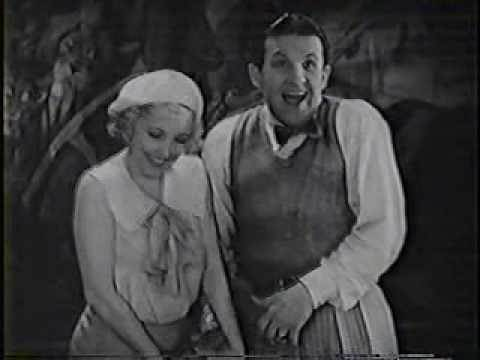 Great duo does a Vaudeville act. - 1930