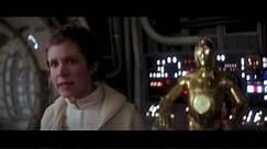 Star Wars vs Alien Trailer Mashup