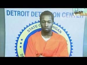 Jimmy Pickett arraigned in popular hairstylist's Detroit murder case