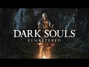 Introducing Dark Souls: Remastered