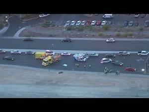 UPDATE: Passenger killed in motorcycle crash on Thursday