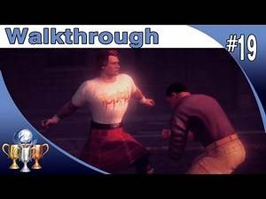 Saints Row 4 - Walkthrough Part 19 (Primary Quest) - The Girl Who Hates the 50s [Part 1 of 2]