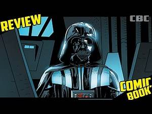Darth Vader #6 Recap & Review