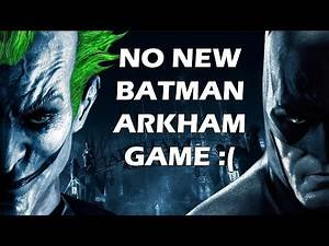 BATMAN ARKHAM 4 NOT HAPPENING, ASSASSIN'S CREED ORIGINS TO HAVE XBOX ONE X 1080P/60FPS MODE?