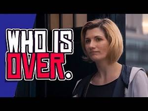 Doctor Who WORST RATINGS EVER! Media TURNS on Series 12 Retcon!