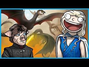 """Garry's Mod Guess Who """"GAME OF THRONES"""" Edition! - Tyrone Lannister, Theme Song, and Storyline!"""