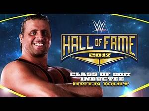 WWE Hall Of Fame Class 2017 Inductees