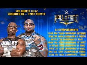 WWE Hall of Fame 2017 Predictions