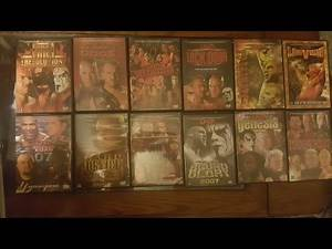 2007: A Year In TNA DVDs