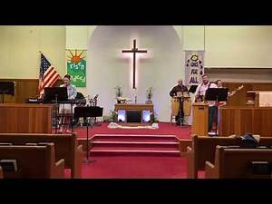 Union Church of Quincy Easter Service 4/12/2020