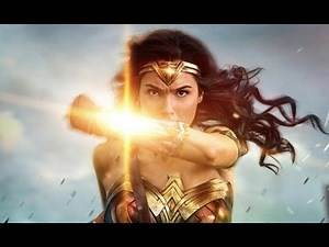 Wonder Woman Trailer- What You Might Have Missed