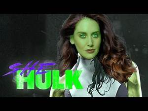 ALISON BRIE CONFIRMS SHE HULK CASTING? Late Late Show Interview
