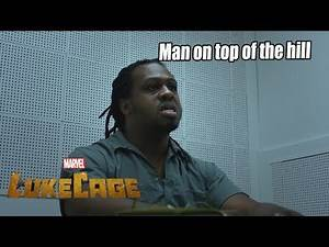 Luke Cage | The Man On The Hill | SEASON 2