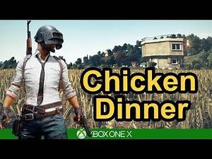 PUBG / BACK ON FORM / Xbox One X