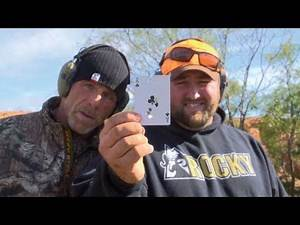 Flatlanders - Flatlander's head to WWE Superstars Shawn Michaels Ranch