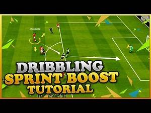 FIFA 16 SKILL DRIBBLING SPEED BOOST TUTORIAL - NEW UNIQUE PACE BOOST METHOD - TIPS & TRICKS