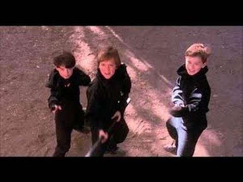 3 NINJAS FULL MOVIE 720P 1992