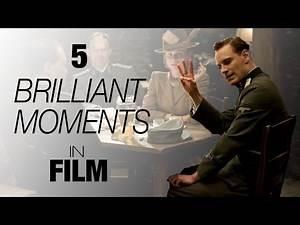 5 Brilliant Moments In Film