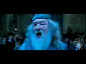 Harry Potter And The Goblet Of Fire Trailer