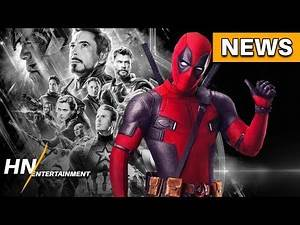 Kevin Feige Gives OFFICIAL UPDATE On Deadpool In The MCU