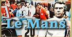 Steve McQueen Movie Le Mans 1971