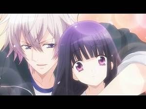 Top 10 Romance/School Anime New Oct 2016