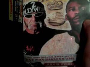 SlickNic's DVD Update - WCW Nitro and PPV's