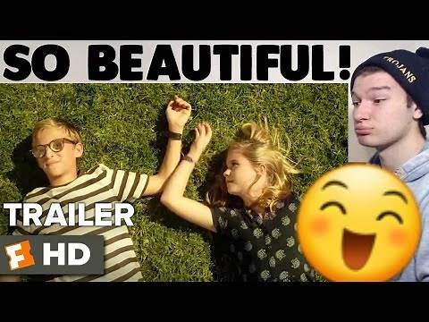 Love Is All You Need Trailer Reaction!