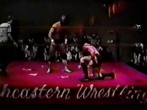 Southeastern Championship Wrestling 1983 - Pt. 1