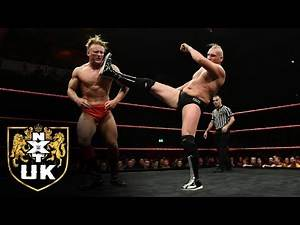 Wolfe battles Dragunov and so much more: NXT UK highlights, Nov. 21, 2019