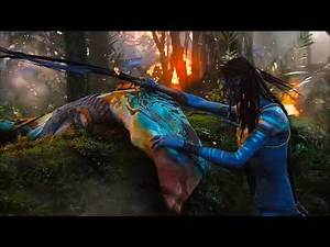 Most Emotional Scene from Avatar Movie