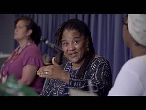 Guthrie Theater: Stage Craft with Lynn Nottage