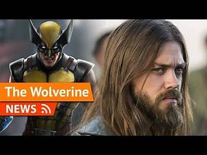 Tom Payne is Ready to Play Marvel's Wolverine