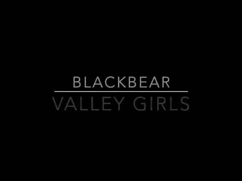 Blackbear - Valley Girls Lyrics