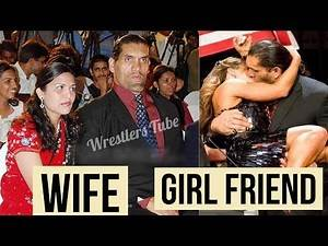 The Great Khali Family Rare and Unseen Images | The Great khali real fight | By Wrestlers Tube