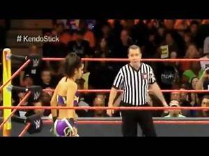 Bayley vs Alexa Bliss Full Match WWE Extreme Rules 2017