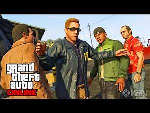 GTA 5 - Download GTA 5 NOW! Pre-Load For Next Gen! (Grand Theft Auto V Xbox One & PS4)