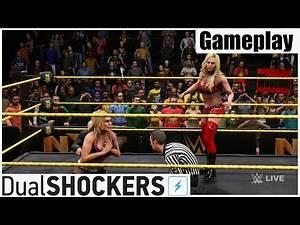 Watch: WWE 2K20 Funniest Glitches