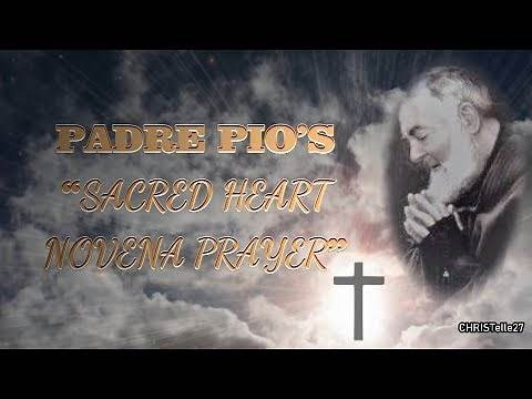 """PADRE PIO'S """"SECRET WEAPON PRAYER"""" THAT BROUGHT THOUSANDS OF MIRACLES"""