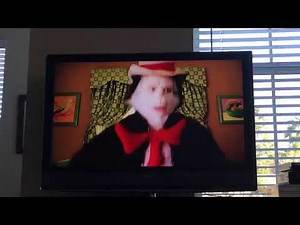 The Cat in The Hat Movie Part(7)