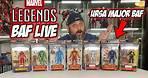 Marvel Legends Iron Man Comic Wave - Ursa Major BAF