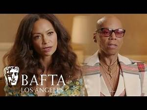 Dealing With Disappointment: Thandie Newton, RuPaul & More | BAFTA Los Angeles