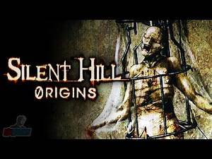 Silent Hill Origins Part 5 | Horror Game Let's Play | PS2 Gameplay Walkthrough