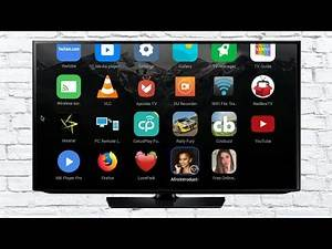 Best App Locker for All Smart TV (Lock Apps)