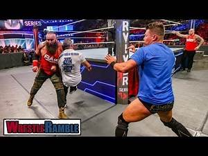 SmackDown Gets SQUASHED By WWE Raw! | WWE Survivor Series Review | WrestleTalk's WrestleRamble