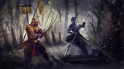Japanese Battle Music - Blades of the Warrior | Ninja and Samurai (1 hour)